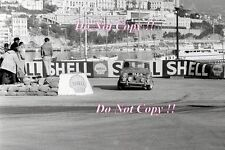 Paddy Hopkirk Mini Cooper S 33 EJB Winner Monte Carlo Rally 1964 Photograph 4