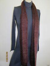 american apparel acrylic mohair truffle scarf