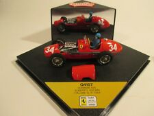 Quartzo Q4157 Ferrari 625 Italian GP 54 Ascari 1:43 MIB