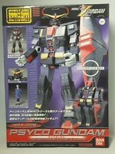 Bandai MIA MRX-009 PSYCO GUNDAM TRANSFORMABLE MOBILE ARMOR Z Gundam BANDAI RARE