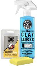 Chemical Guys Clay Bar W/ Luber kit (16oz)