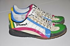 Dsquared2 Sneakers Athletic Shoes EU 41 US 8