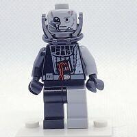 LEGO Minifigure Darth Vader Battle Damaged sw0180 Star Wars
