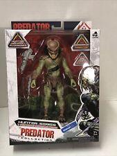 """LANARD  7"""" Berserker PREDATOR Battle Action Figure Walmart Exclusive"""