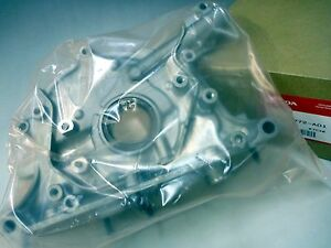 NEW Genuine Honda Civic Si Del-Sol / Acura Integra 15100-P72-A01 Oil Pump Assy