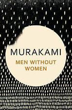Men Without Women: Stories by Haruki Murakami (Hardback, 2017)