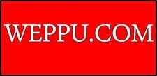 WEPPU.COM Domain Name