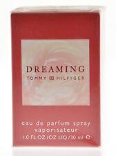 """Dreaming by Tommy Hilfiger Eau De Parfum 30ml Spray """"Sealed"""""""