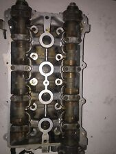 1990-1993 MAZDA MIATA MX5 1.6L MOTOR ENGINE CYLINDER HEAD OEM TESTED OK USED