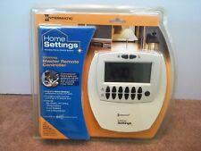 Intermatic Home Settings Z Wave Wireless Master Remote Controller HA07C