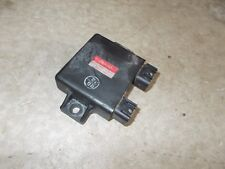 2003 Bombardier Quest 650 CDI Ignition Box Ignition Amplifier Module 711265820