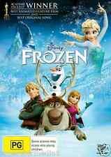 Frozen (Disney) : NEW DVD