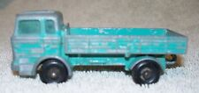 Matchbox Mercedes Truck Made In England By Lesney No.1 Used Rough Condition