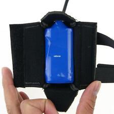 Battery Black Bag for 1800 Lumen CREE XML T6 LED Bicycle bike HeadLight Lamp sp