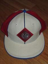 Headgear NEGRO LEAGUES BASEBALL MUSEUM (Size 7 1/8) Cap