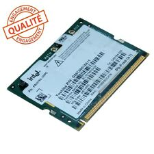 Carte wifi/wireless Intel WM3B2915ABG Tecra S3 G86C000018A11 PA3375U-1MPC P6U