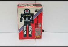 Popy 1982 Micro Robo Series Mr-05 Steamrobo Train MIB Gobots