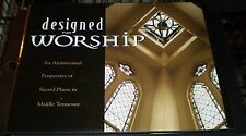 Designed for Worship – Architectural Perspective of Sacred Places in Middle TN