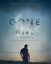 Gone Girl Blu-Ray Disc + Digital HD *NEW & SEALED*