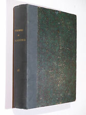 Mémoires de Littérature Académie des Inscriptions et Belles-Lettres 1793 TOME 46