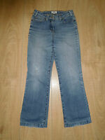 Cecil Damenjeans Gr.28 Jeans Style Toronto Bootcut Basic Damenhose Used Look