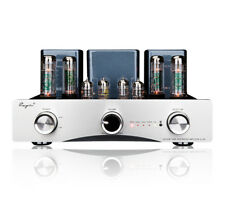 Cayin A-50T Vacuum Tube Integrated Amplifier AMP TR/UL Mode Max 38W*2 EL34EH x4