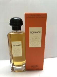 Equipage by Hermes 3.3 oz/100 ml Eau de Toilette Spray for Men, As Imaged