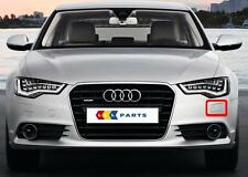 NEW GENUINE AUDI C7 A6 2011-2014 N/S LEFT HEADLIGHT WASHER COVER CAP 4G0955275