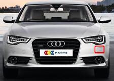 NUOVO Originale Audi C7 A6 2011-2014 N / S Sinistro Faro RONDELLA copertura PAC 4g0955275