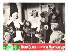 Santa Claus Conquers the Martians, Old Classic movie 1964 on DVD-R
