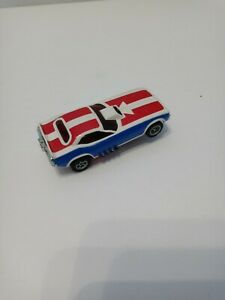 Vintage, Aurora, AFX, Tyco, etc... Plymouth Cuda Funny Car  (Item #3108)