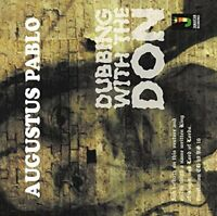 Augustus Pablo - Dubbing With The Don [CD]
