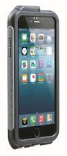 Topeak Weatherproof RideCase für iPhone 6+/ 6S Plus+ ohne Halter schwarz/grau