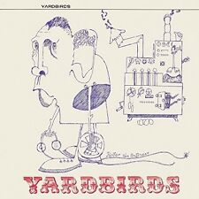 YARDBIRDS -YARDBIRDS-ROGER THE ENGINEER 180GR VINYL STEREO GLOSS  VINYL LP NEU
