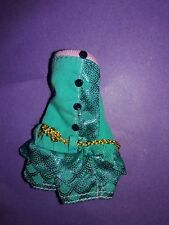 Monster High Doll Clothes Wave 2 Schools Out Lagoona Outfit Jumper One Piece