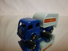 LESNEY MATCHBOX - TIPPAX REFUSE COLLECTOR - NO= 15 - NEAR MINT  CONDITION