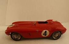 Ferrari Kit monté résine 1/43