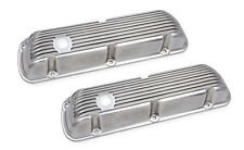 Mr. Gasket 6861G Aluminum Valve Cover Ford Small Block 302 351w 289
