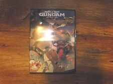 Mobile Suit Gundam: The 08th MS Team Vol. 4 (DVD, 2004) *****LN*****