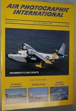 AIR PHOTOGRAPHIC INTERNATIONAL #14 July - September 1996
