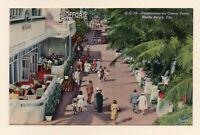 Art Deco Wofford Hotel Miami Beach Oceanfront 1941