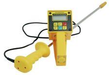 Feuchtemessgerät für Heu und Stroh mit Kabel Feuchtigkeitsmessgerät Messgerät