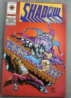 Valiant Comics SHADOWMAN #17 September 1993