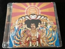 The Jimi Hendrix Experience AXIS:BOLD AS LOVE SACD Analogue Productions