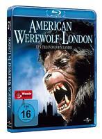 American Werewolf in London [Blu-ray/NEU/OVP] von John Landis (1981)