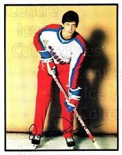 1984-85 Kitchener Rangers #12 Ian Pound