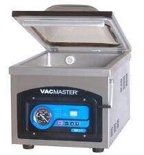 VacMaster VP 210 Chamber Vacuum Sealer Safe Food Storage Commercial System Seal