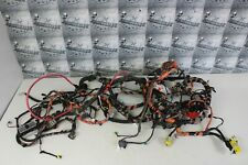 2009-2012 GMC Acadia Harness Wiring Assembly w/ Positive Cable 20940436 OEM