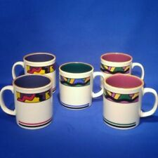 Staffordshire Pottery Tableware 1980-Now Date Range Multi