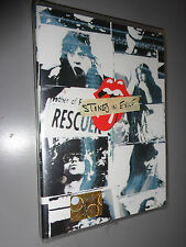 DVD THE ROLLING STONES STONES IN EXILE TV SORRISI E CANZONI